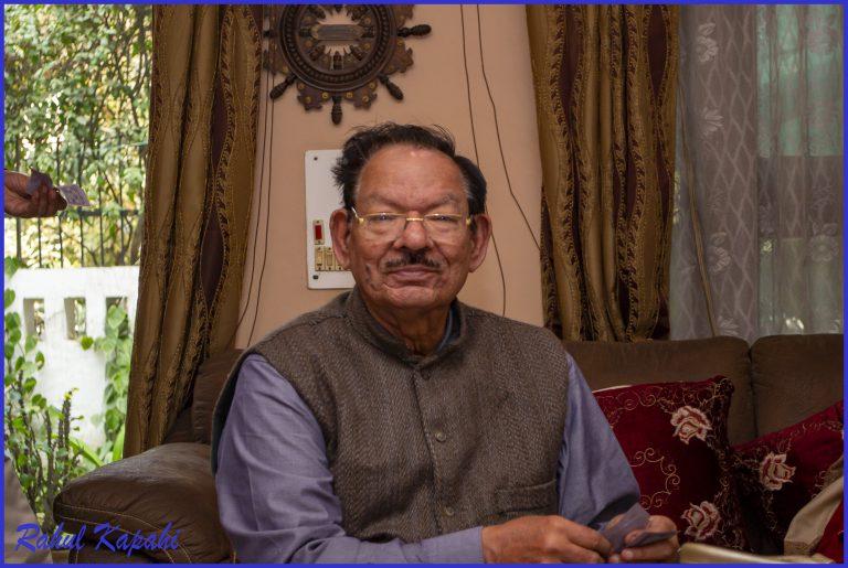 Rahul Kapahi